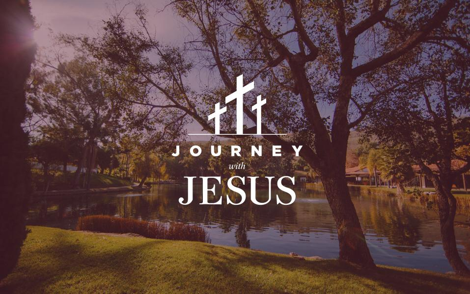 Saddleback Church - Learn - Journey With Jesus